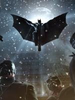 Alle Infos zu Batman: Arkham Origins (Wii_U)
