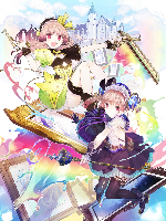 Alle Infos zu Atelier Lydie & Suelle: The Alchemists and the Mysterious Paintings (PlayStation4)