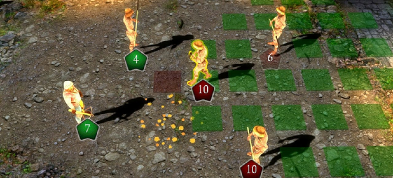 Spellcrafter (Strategie) von Jujubee S.A