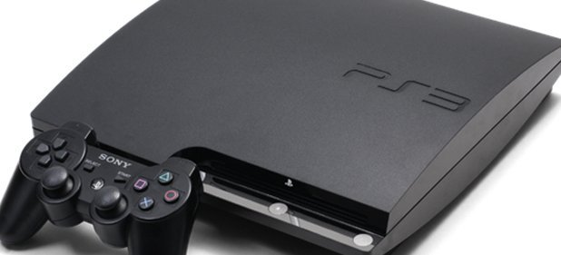 PlayStation 3 (Hardware) von Sony