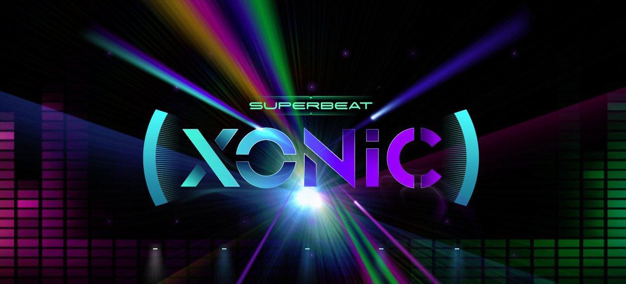 SUPERBEAT XONiC (Geschicklichkeit) von Rising Star Games