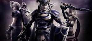 Team-Prügler mit Noctis, Sephiroth & Co