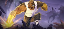 Shaq Fu: A Legend Reborn: Box-Version mit Bonus-Fu-DLC