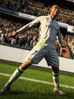 Alle Infos zu FIFA 18 (XboxOne,PlayStation4,PC)