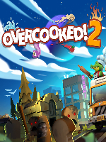 Alle Infos zu Overcooked 2 (Switch)