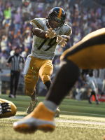Alle Infos zu Madden NFL 19 (PC)