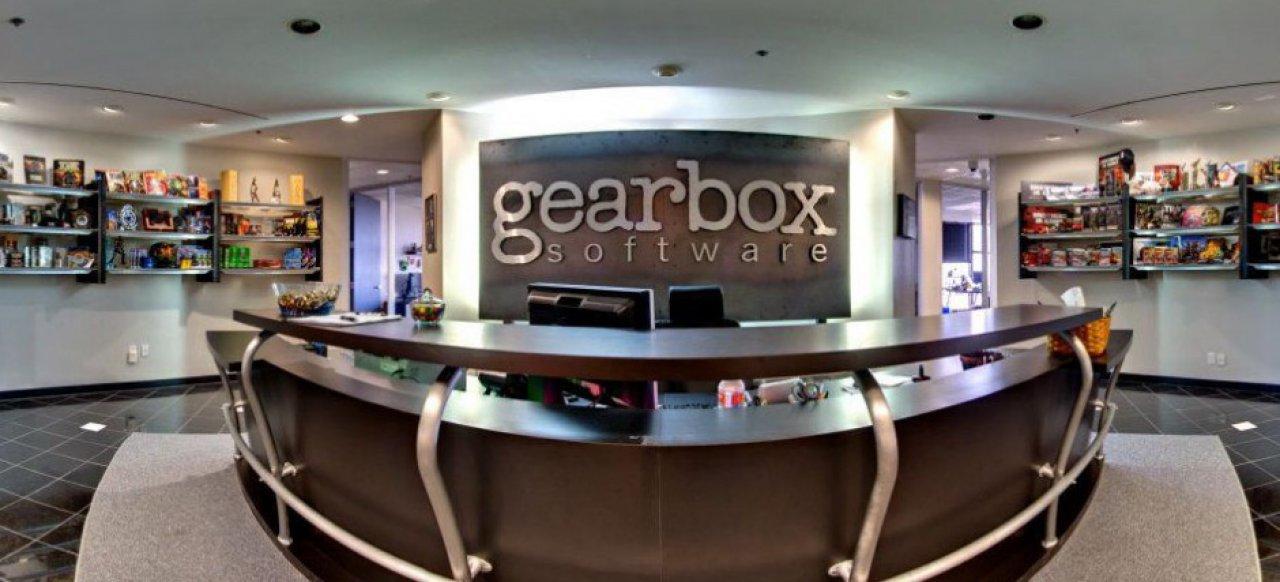 Gearbox Software (Unternehmen) von Gearbox Software