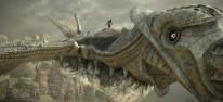 Shadow of the Colossus: Story-Trailer soll auf das Remake einstimmen