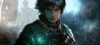 "The Last Remnant: Zwei Trailer aus dem Remaster: ""Discover the Remnants"" und ""Fields"""