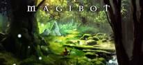 Magibot: Strategischer Plattformer mit Metallmagier erscheint im Dezember
