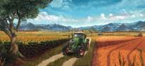 Landwirtschafts-Simulator - Nintendo Switch Edition: Trailer zum Verkaufsstart am morgigen Dienstag