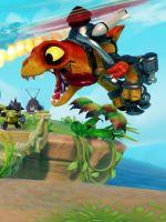 Alle Infos zu Skylanders: Trap Team (Wii_U)