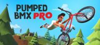 Pumped BMX Pro: Stunt-Action auf PC, Switch und Xbox One gestartet