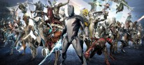 Warframe: Archwing-Modus und Xbox-One-Termin