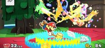 Paper Mario: Color Splash: Nintendo vergleicht es mit einem Shooter