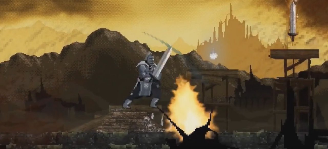 Slashy Souls (Action) von Bandai Namco Entertainment Europe
