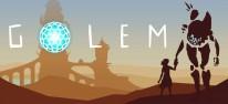 Golem: Puzzle-Adventure erscheint im Frühjahr auf PC