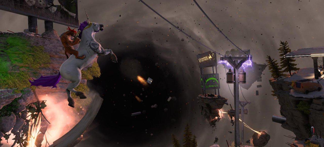 Trials Fusion (Geschicklichkeit) von Ubisoft