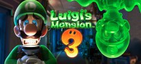 Luigi's Mansion 3 (Arbeitstitel): Marios Bruder geht wieder auf Geisterjagd