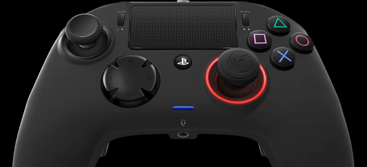 NACON Revolution Pro Controller (Hardware) von Big Ben