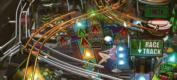 Dream Pinball 3D 2 (Geschicklichkeit) von TopWare