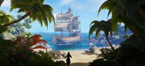 Sea of Thieves: Shrouded Spoils: Es wird neblig in der Piratenwelt