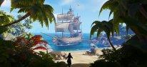 Erste Spielszenen der Koop-Piraten von Rare
