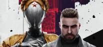 Atomic Heart: Ausführliche und bizarre Spielszenen aus dem russischen Shooter-Abenteuer