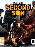 Alle Infos zu inFamous: Second Son (PlayStation4)