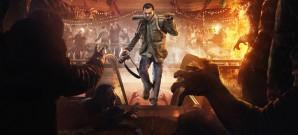 Frank West metzelt ganz offiziell auf Steam - auch in Deutschland