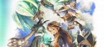 Final Fantasy Crystal Chronicles: Remastered Edition für PlayStation 4 und Switch im Trailer