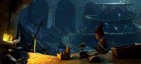 The Book of Unwritten Tales 2: Das Vieh ist zurück: Switch-Umsetzung veröffentlicht