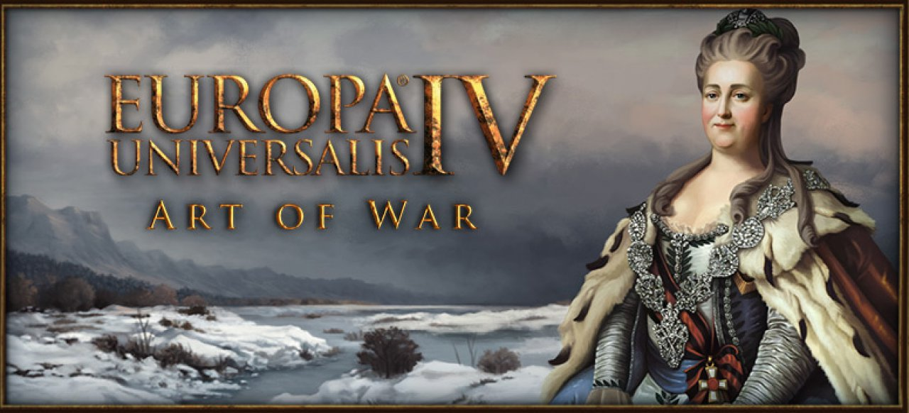 Europa Universalis 4: Art of War (Strategie) von Paradox Interactive