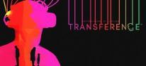 Transference: Kostenlose Demo zum Psycho-Thriller mit Elijah Wood für PS4 und PSVR veröffentlicht