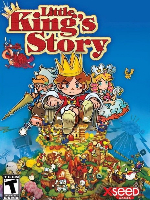 Alle Infos zu Little King's Story (Wii)