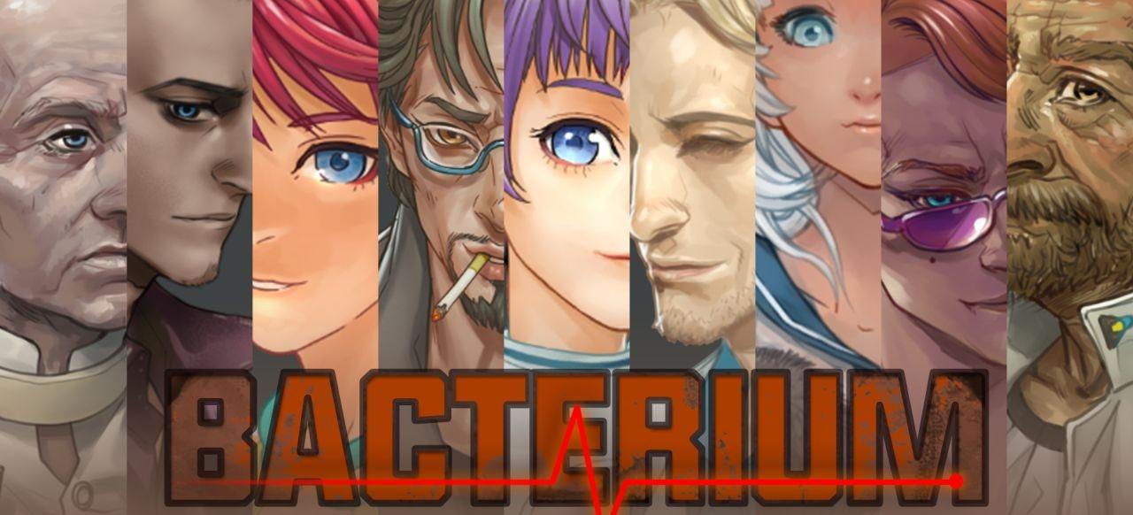 Bacterium (Action) von Zodiac Interactive