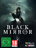 Alle Infos zu Black Mirror (PC,PlayStation4,XboxOne)
