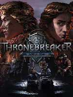Alle Infos zu Thronebreaker: The Witcher Tales (PC)