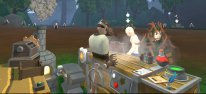 Craft Keep VR: Mit HTC Vive Tr�nke brauen und Waffen bauen - Service f�r die Helden einer Fantasywelt