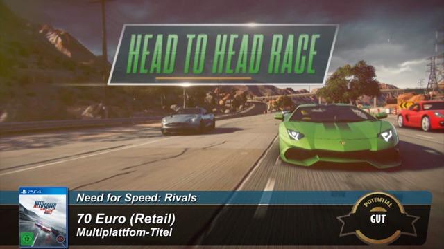 Release-Vorschau der PS4-Startspiele