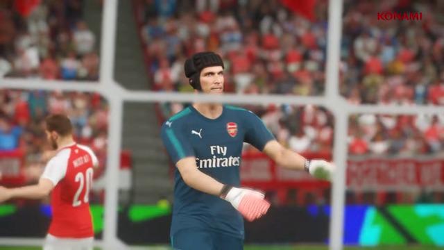 Arsenal-Trailer