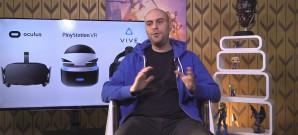 Jan über den aktuellen Stand von PlayStation VR, Oculus Rift und HTC Vive