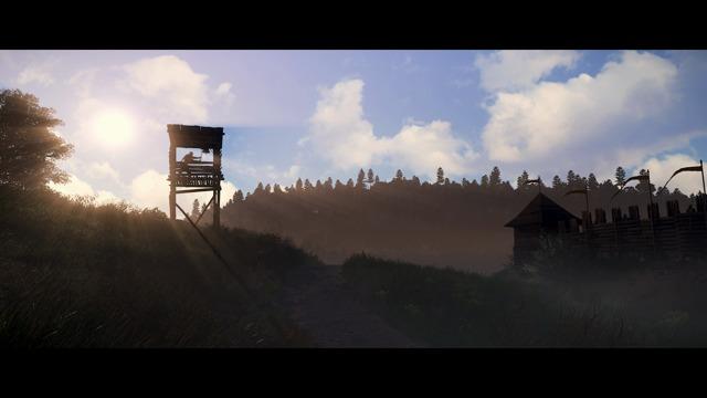 E3-Trailer 2017: Story-Trailer