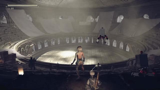 DLC-Spielszenen