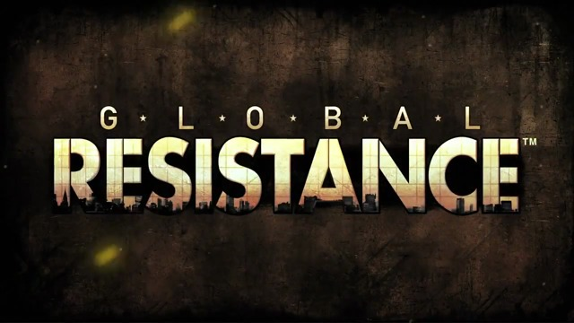 Global Resistance-Trailer
