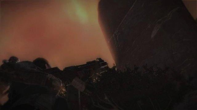 The Void-Trailer