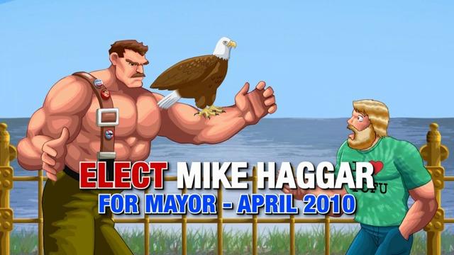 Haggar-Trailer