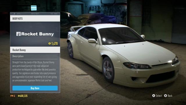 Cars and Customization