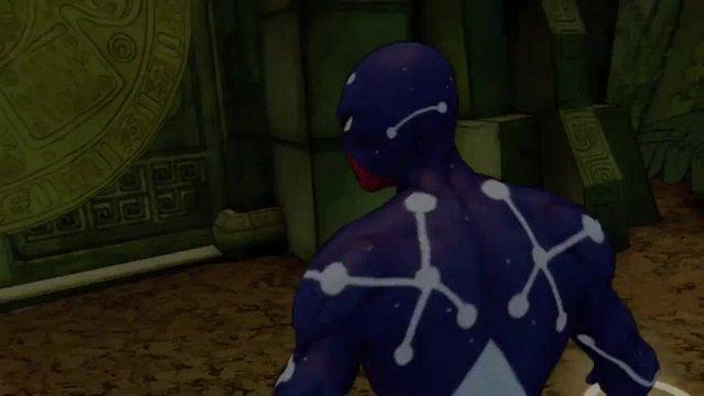 Cosmic Costume-DLC