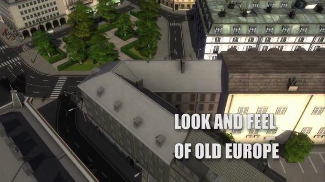 Paris DLC-Trailer